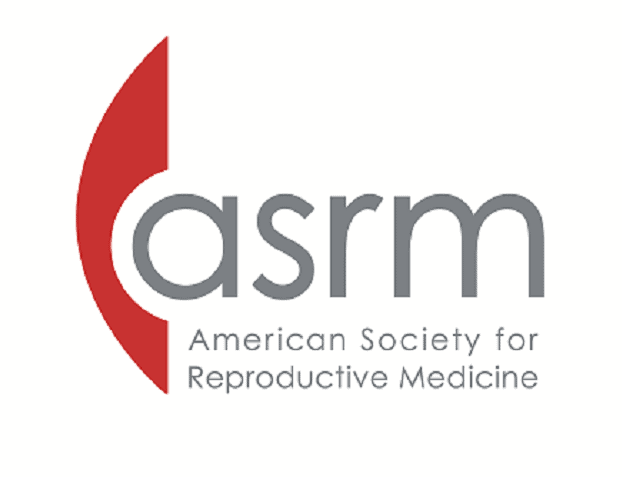 American Sociaty for Reproductive Medicine logo