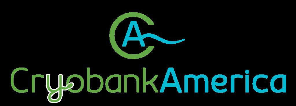 Cryobank America logo